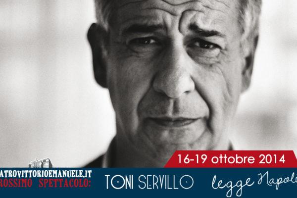Teatromessina_ tony servillo